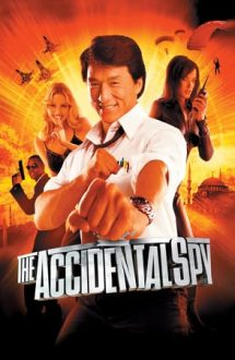The Accidental Spy – Spion din greșeală (2001)