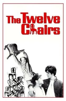 The Twelve Chairs – Douăsprezece scaune (1970)