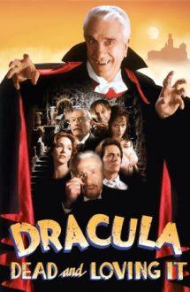 Dracula: Dead and Loving It – Dracula: Un mort iubăreț (1995)