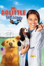Dr. Dolittle: Tail to the Chief – Dr. Dolittle 4 (2008)