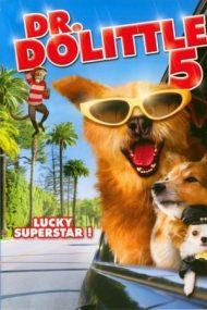 Dr. Dolittle: Million Dollar Mutts – Doctor Dolittle: Aventură la Hollywood (2009)