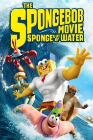 The SpongeBob Movie: Sponge Out of Water – SpongeBob: Aventuri pe uscat (2015)