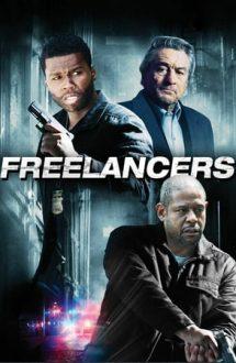 Freelancers – Polițist pe cont propriu (2012)