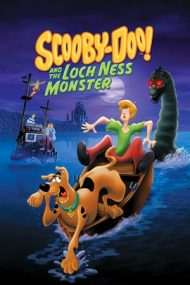 Scooby-Doo and the Loch Ness Monster – Scooby Doo și monstrul din Loch Ness (2004)