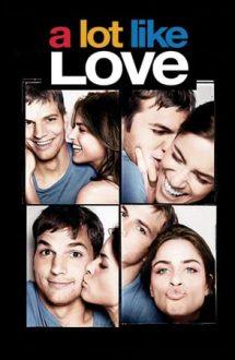 A Lot Like Love – Din prea multă dragoste (2005)