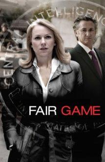 Fair Game – Țintă legitimă (2010)