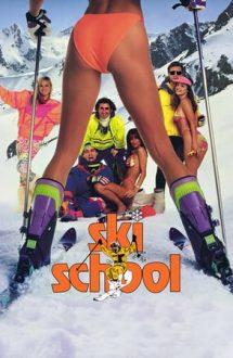 Ski School – Şcoala de schi (1990)