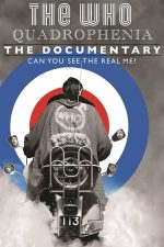 Quadrophenia: Can You See the Real Me? (2012)