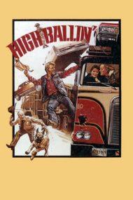 High-Ballin' – Camioanele morții (1978)