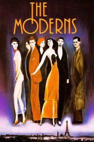 The Moderns – Moderniștii (1988)