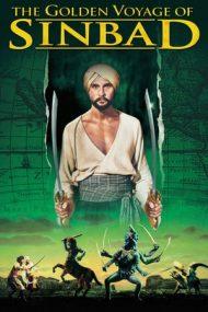 The Golden Voyage of Sinbad – Călătoria de aur al lui Sinbad (1973)