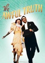 The Awful Truth – Cumplitul adevăr (1937)
