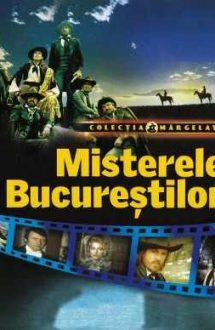 Misterele Bucureștilor (1983)