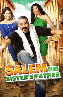 Salem: His Sister's Father – Salem și revoluția (2014)