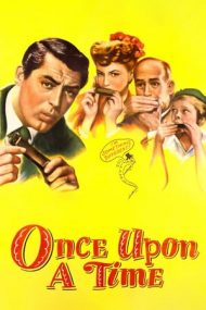 Once Upon a Time – A fost odată Curly (1944)