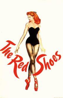 The Red Shoes – Pantofiorii roșii (1948)