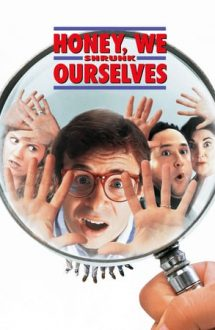 Honey, We Shrunk Ourselves! – Iubito, ne-am micşorat pe noi (1997)