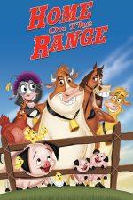 Home on the Range – O fermă trăsnită (2004)
