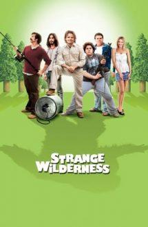 Strange Wilderness – Tăntălăi în sălbăticie (2008)