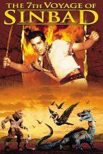The 7th Voyage of Sinbad – A șaptea călătorie a lui Sinbad (1958)