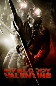 My Bloody Valentine – Infern de Ziua Îndrăgostiților (2009)