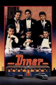 Diner – Restaurantul (1982)