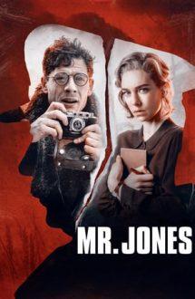 Mr. Jones – Domnul Jones (2019)