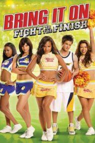 Bring It On: Fight to the Finish – Majoretele: Luptă până la capăt (2009)