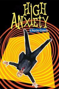 High Anxiety – Marea neliniște (1977)