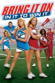 Bring It On: In It to Win It – Majoretele: Totul pentru victorie (2007)