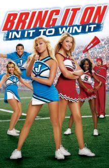 Bring It On: In It to Win It – Majoretele: Totul pentru victorie (2007)