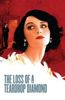 The Loss of a Teardrop Diamond – Diamantul pierdut (2008)