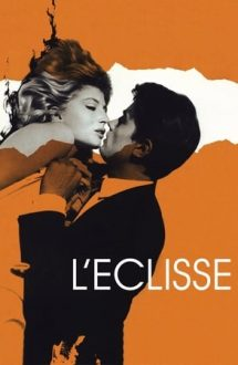 L'Eclisse – Eclipsa (1962)