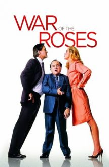 The War of the Roses – Războiul familiei Rose (1989)