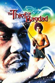 The Thief of Bagdad – Hoțul din Bagdad (1940)