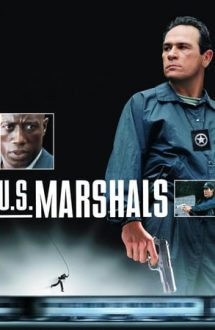 U.S. Marshals – Legea e lege (1998)