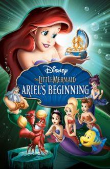 The Little Mermaid: Ariel's Beginning – Mica sirenă: Începuturile lui Ariel (2008)