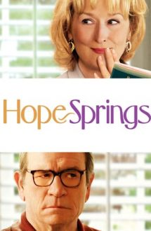Hope Springs – Terapie de cuplu (2012)