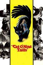 The Cat o' Nine Tails – Pisica cu nouă cozi (1971)