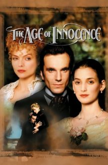 The Age of Innocence – Vârsta inocenței (1993)