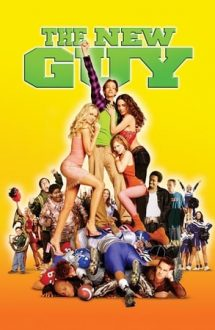 The New Guy – Tipul cel nou (2002)