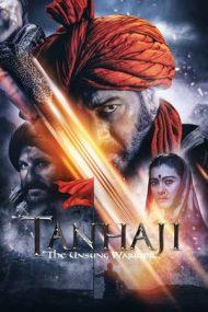 Tanhaji: The Unsung Warrior (2020)