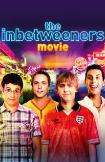 The Inbetweeners Movie – Vacanța (2011)