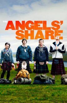 The Angels' Share – Partea îngerilor (2012)