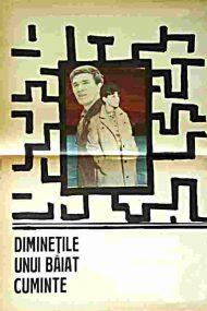 Diminețile unui băiat cuminte (1967)