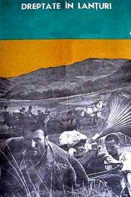Dreptate în lanțuri (1984)