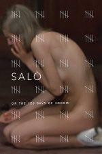 Salo, or the 120 Days of Sodom – Salo sau cele 120 de zile ale Sodomei (1975)