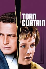 Torn Curtain – Cortina sfâșiată (1966)