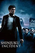 Shinjuku Incident – Incidentul Shinjuku (2009)