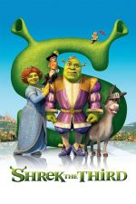 Shrek the Third – Shrek al Treilea (2007)